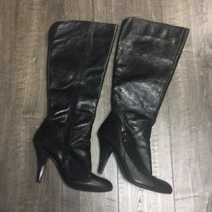 Nine West tall boots 9M